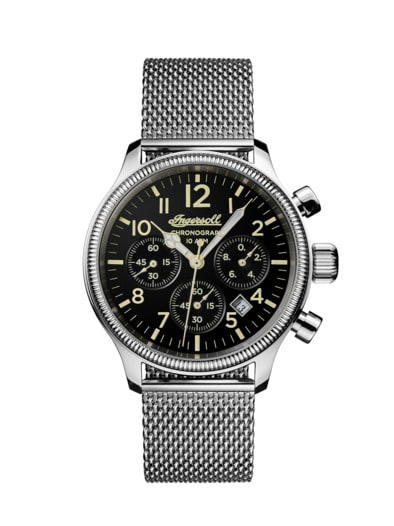Ingersoll Uhr The Apsley