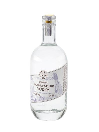 Leipziger Manufaktur Vodka