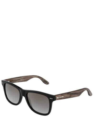 Holzsonnenbrille Plassenburg