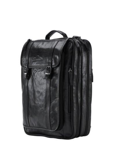 Transformer-Tasche