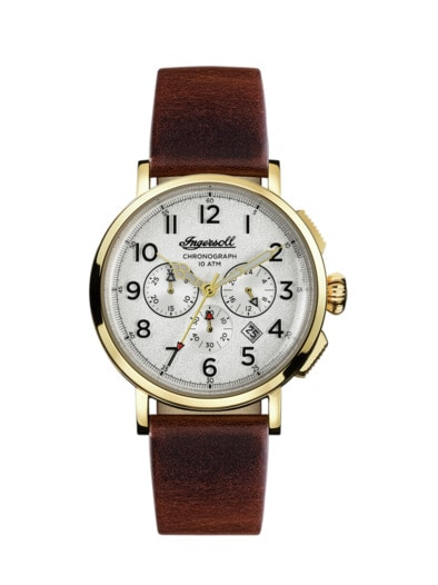 Ingersoll Uhr The St. Johns