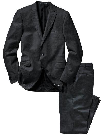 new style b4a64 fa132 Pinpoint-Anzug