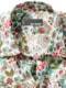 Tausend-Blumen-Hemd bunt Detail 4