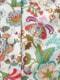 Tausend-Blumen-Hemd bunt Detail 5