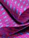 Hai-Tuch pink Detail 4