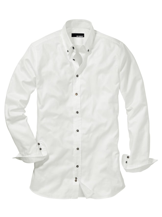 Oxford-Button-Down