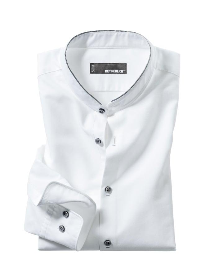 Standup-Oxfordhemd Regular Fit