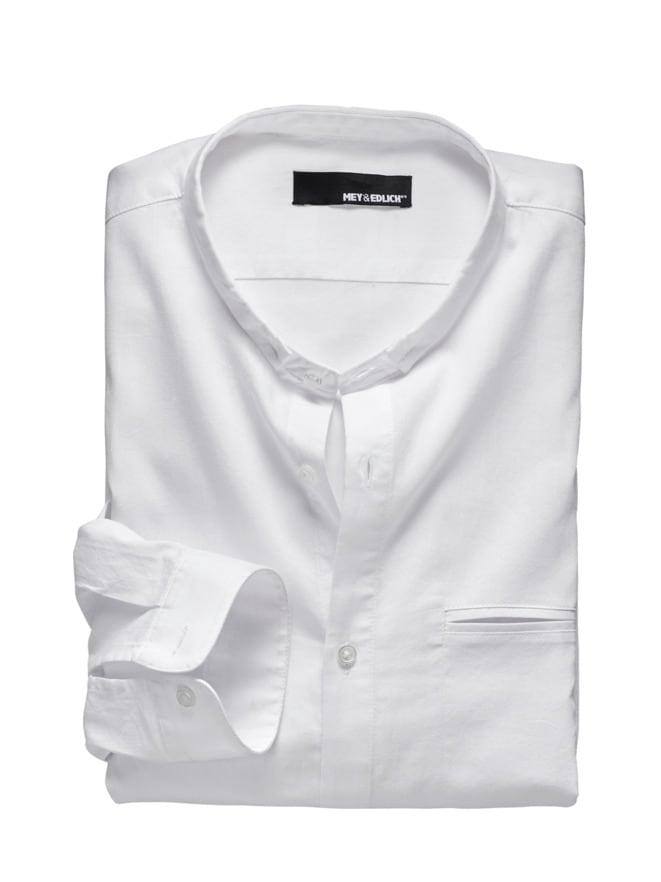 Krageninnovationen-Hemd