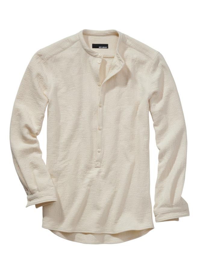Hammerschlag-Hemd