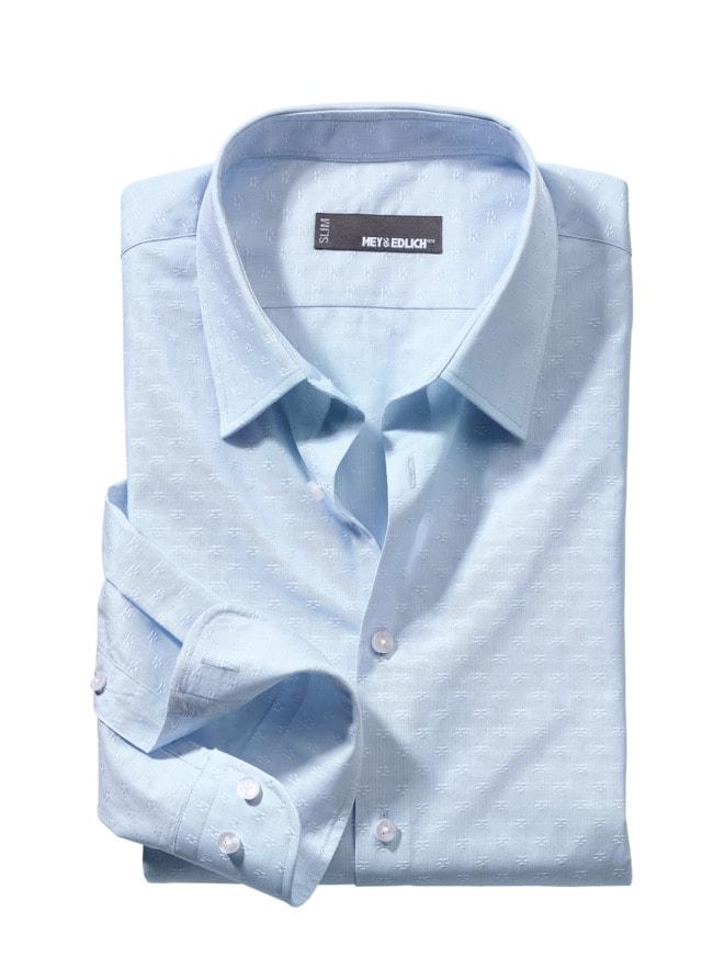 Business-mal-anders-Hemd