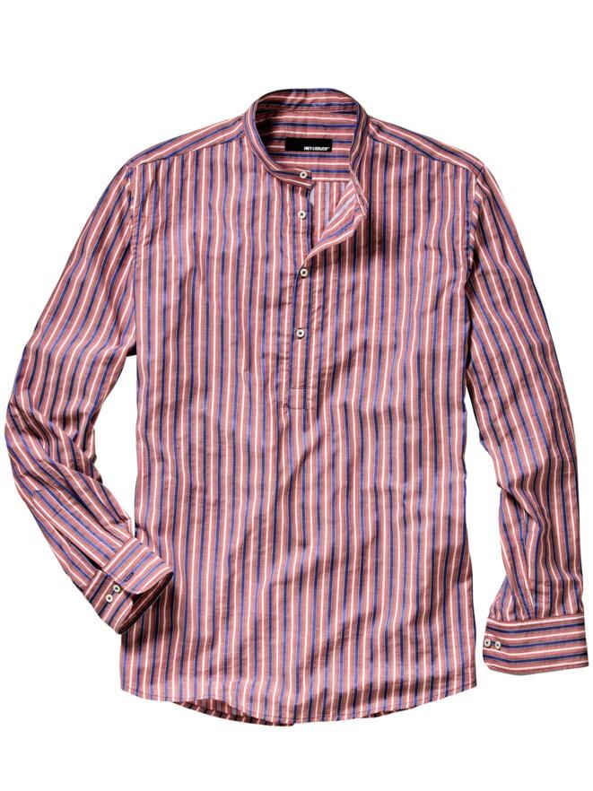 Aussteiger-Hemd