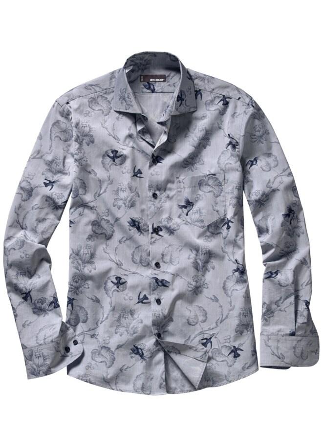 Porzellanbiennale-Hemd