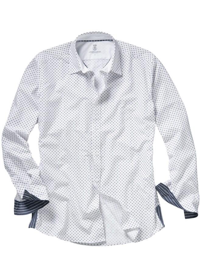Schlägel&Eisen-Hemd