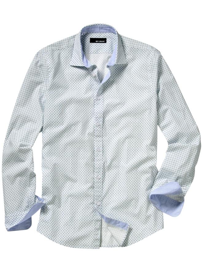 Denimania-Hemd