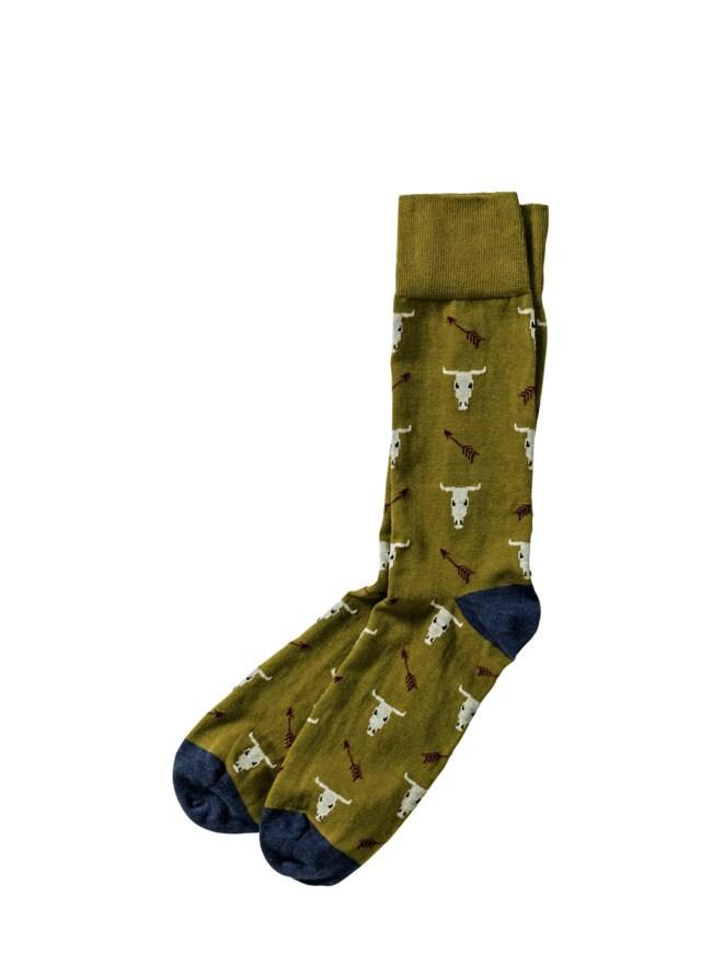 Rodeo-Socke