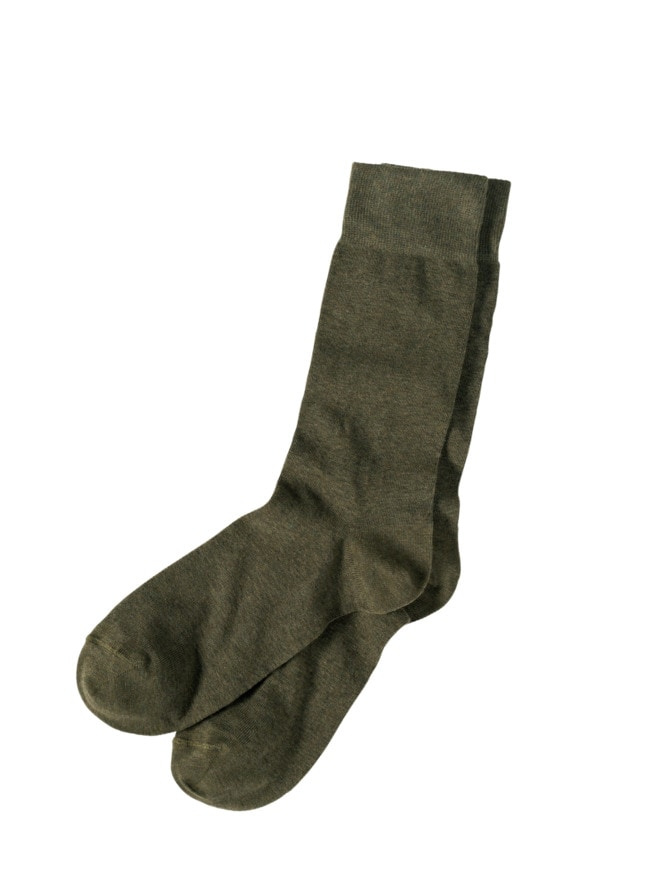 Blickfang-Socke