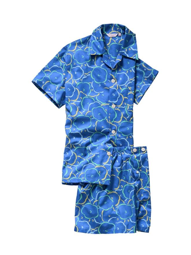 Royal Pyjama