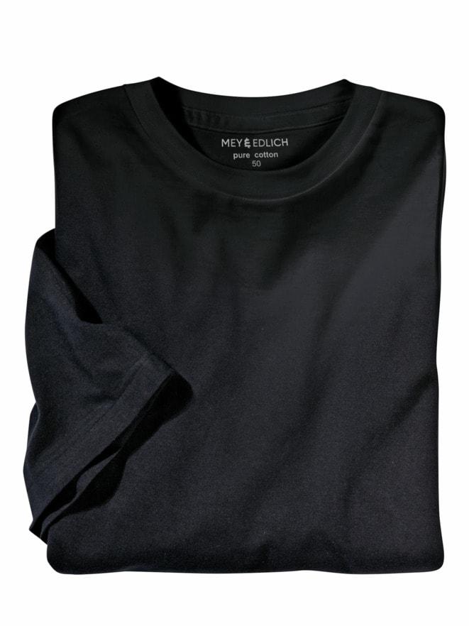 Regular Benchmark-Shirt Rund