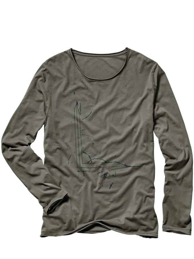 Künstler-Shirt II