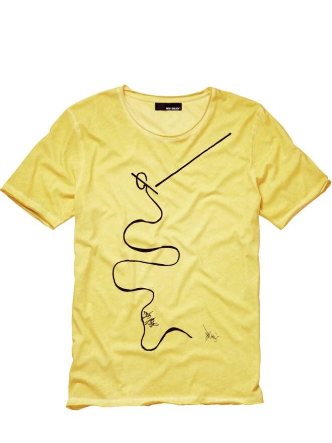 Künstler-Shirt III