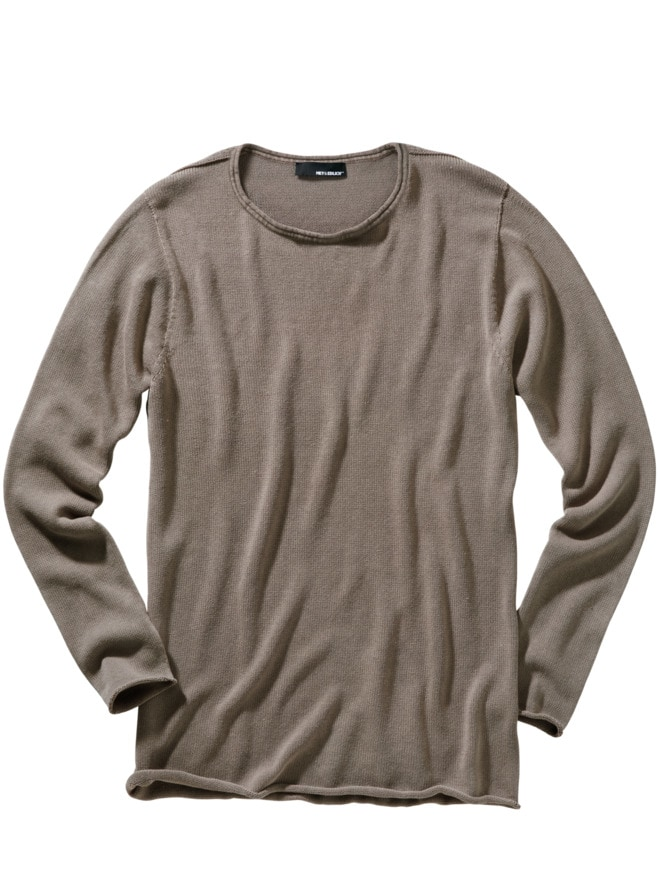 Hands-on-Pullover