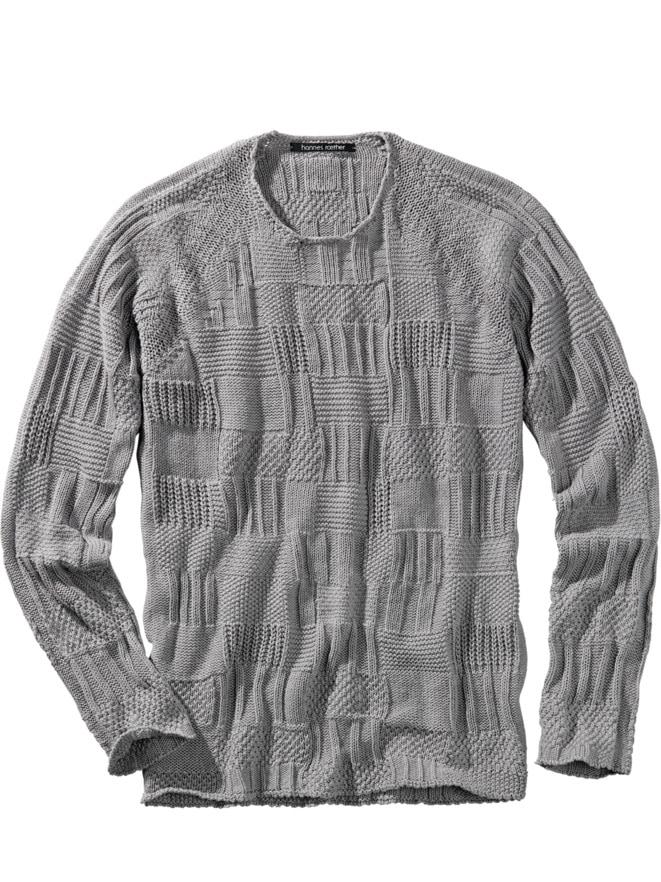 Wo10lf Pullover