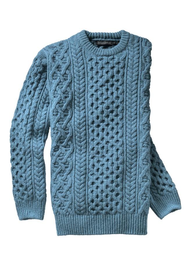 Kulturerbe-Pullover