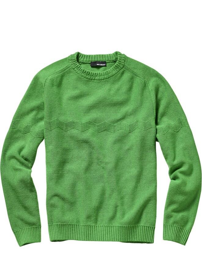 Lucky-Man-Pullover