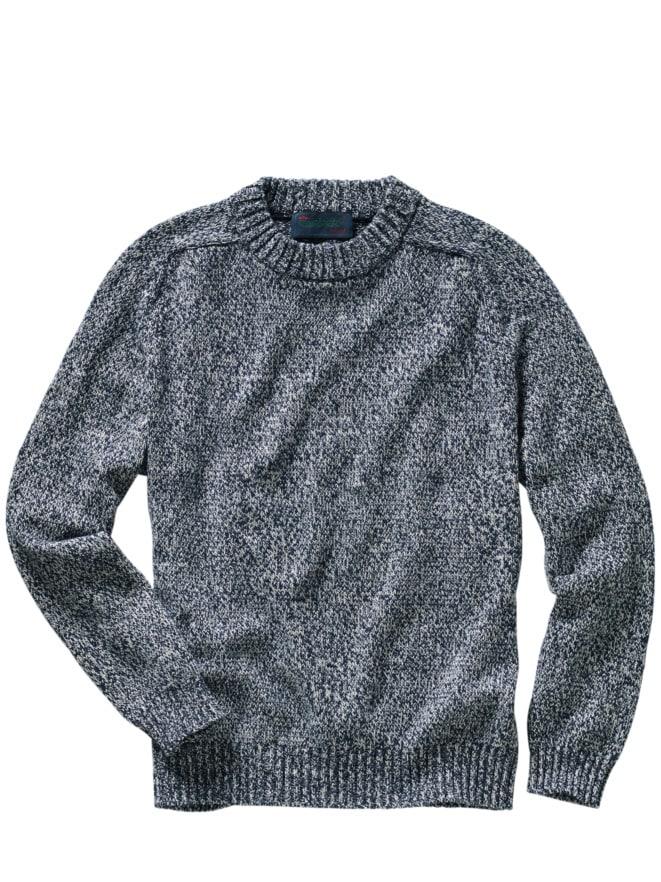 Kelten-Pullover