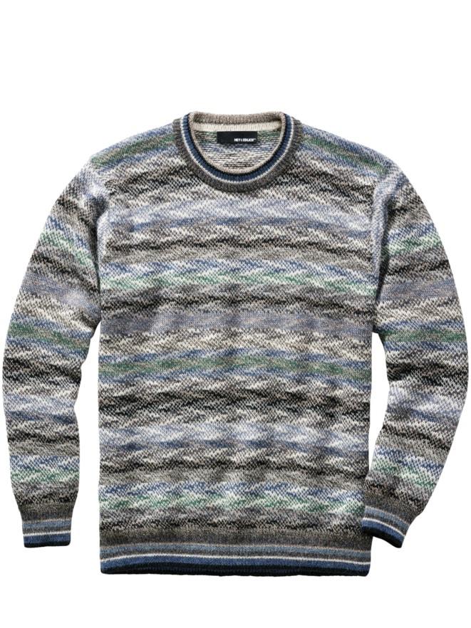 Qhichwa-Pullover