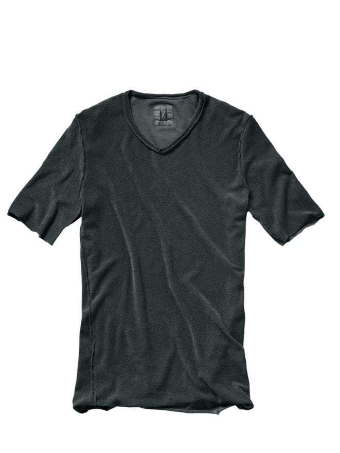 Frottee-Shirt Pi35sa