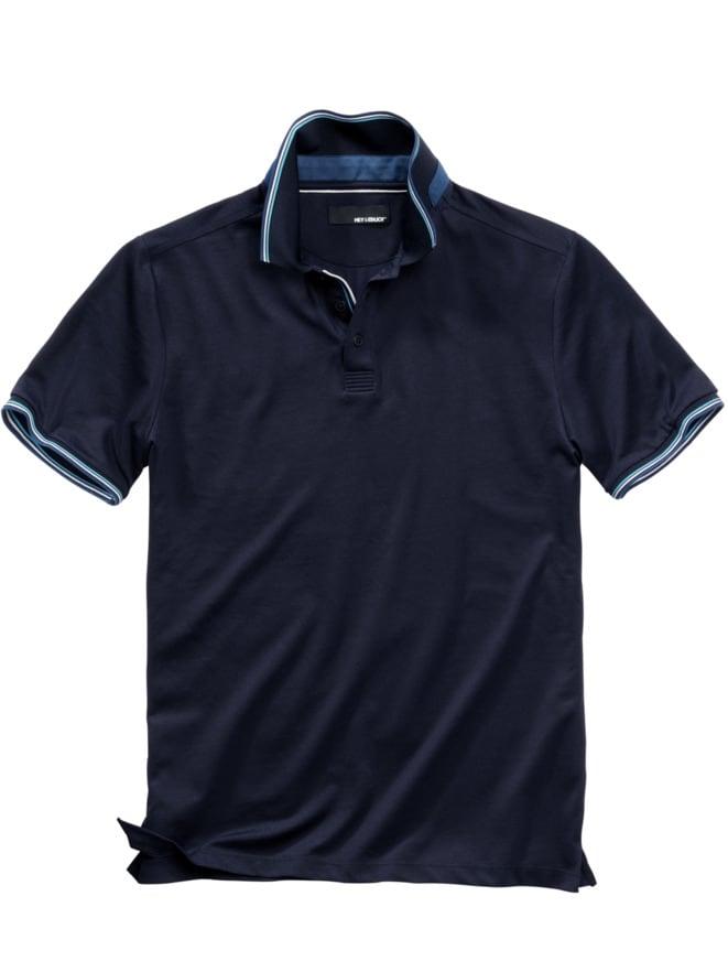 Schnell-trocken-Polo