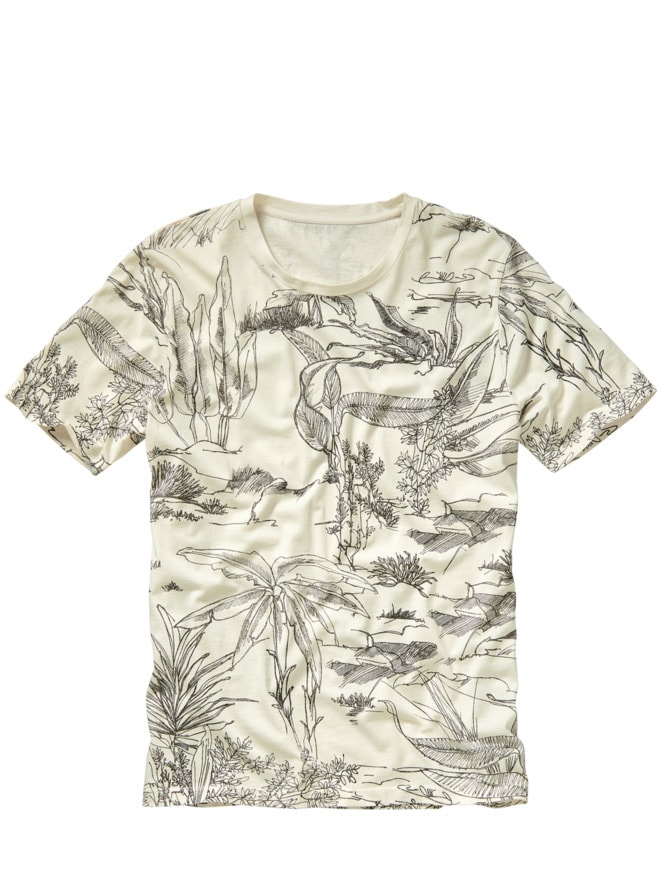 Sumi-e Shirt