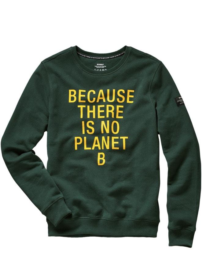 No Planet B Sweater