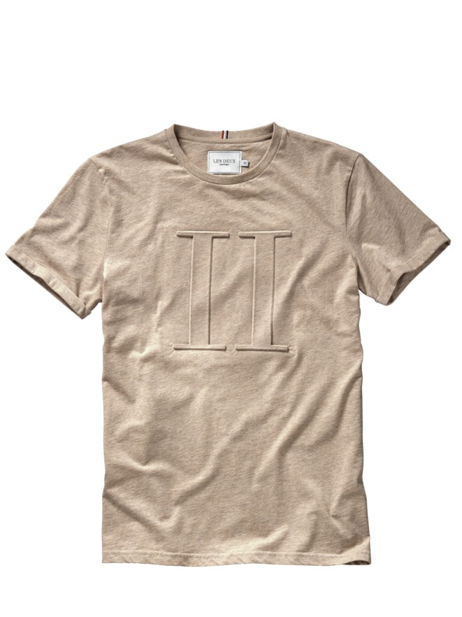 Form-Shirt LES DEUX