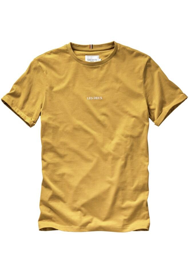 Saffron-Shirt