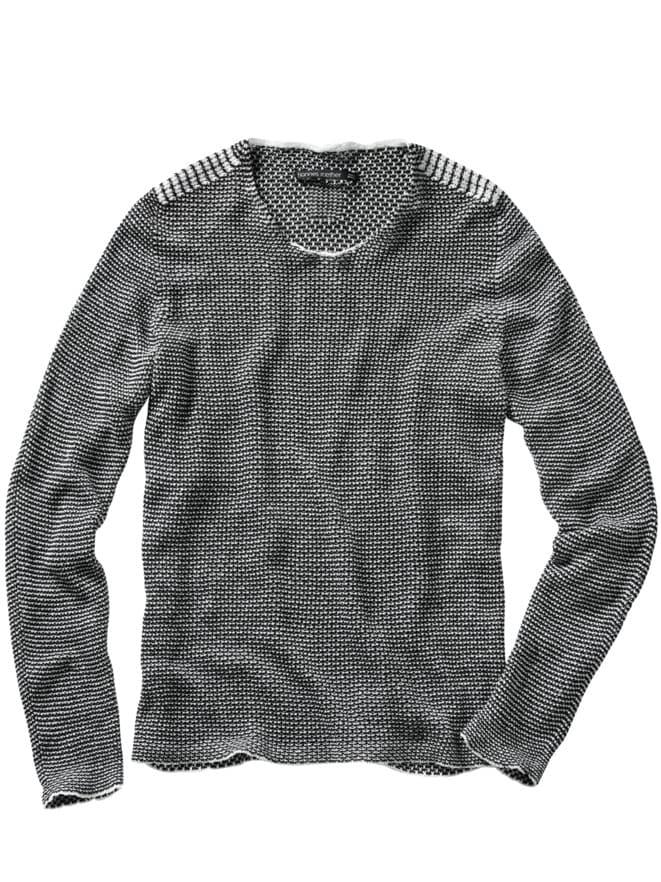 Pullover ba10rde