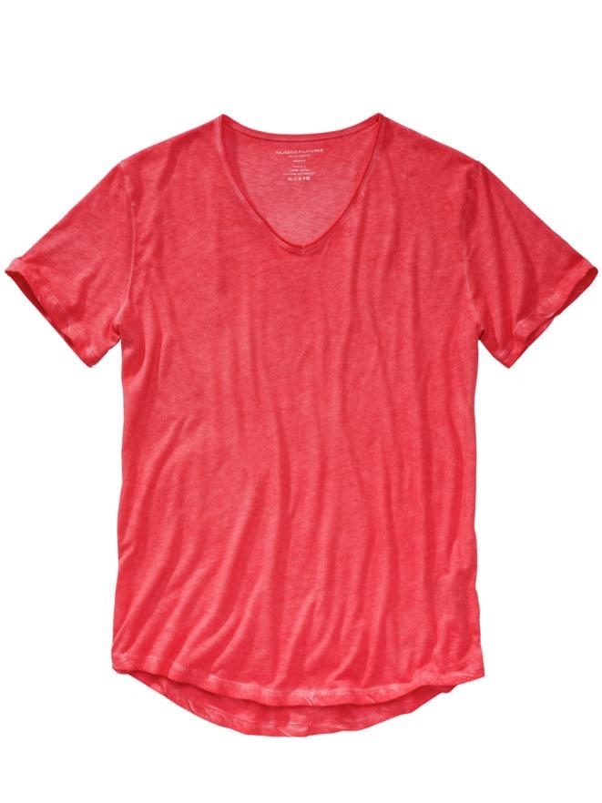 Majestic V-Shirt