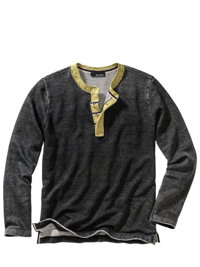 Lebenskünstler-Sweatshirt