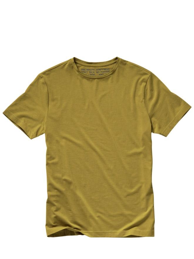 Spicy Shirt