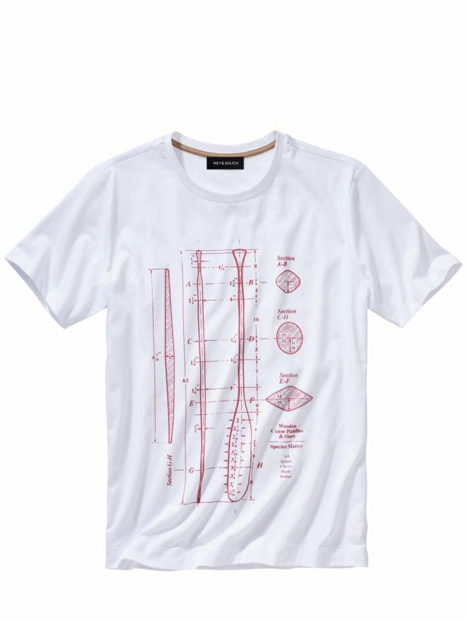 Willensstärke-Shirt