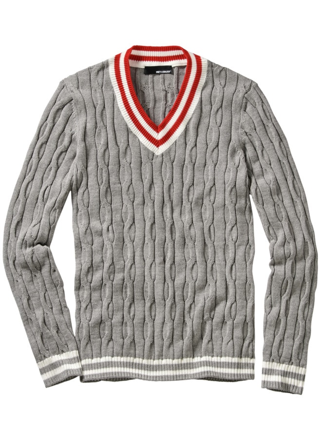 Post-College-Pullover