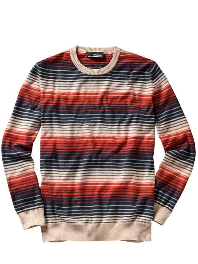 Wüstenschiff-Pullover