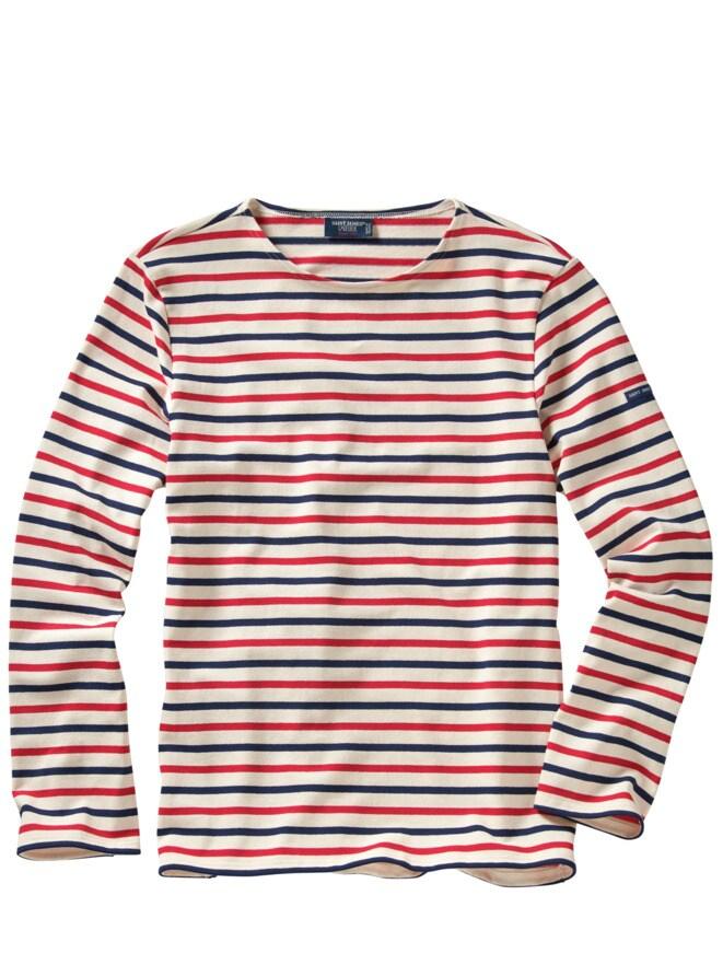 Bretagne-Shirt Meridien