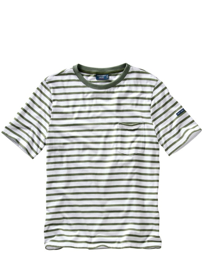 Bretagne-T-Shirt Gordes