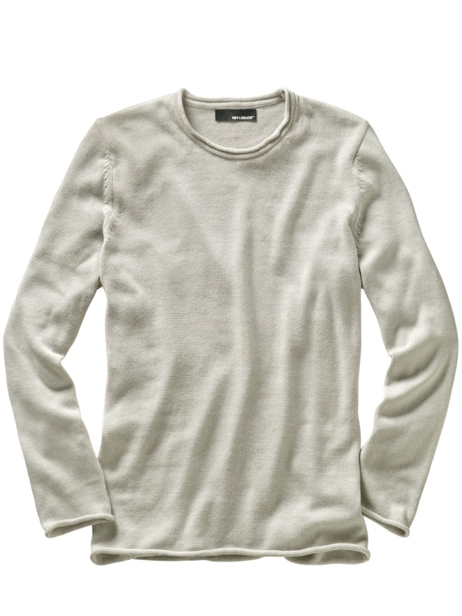 Charakter-Pullover
