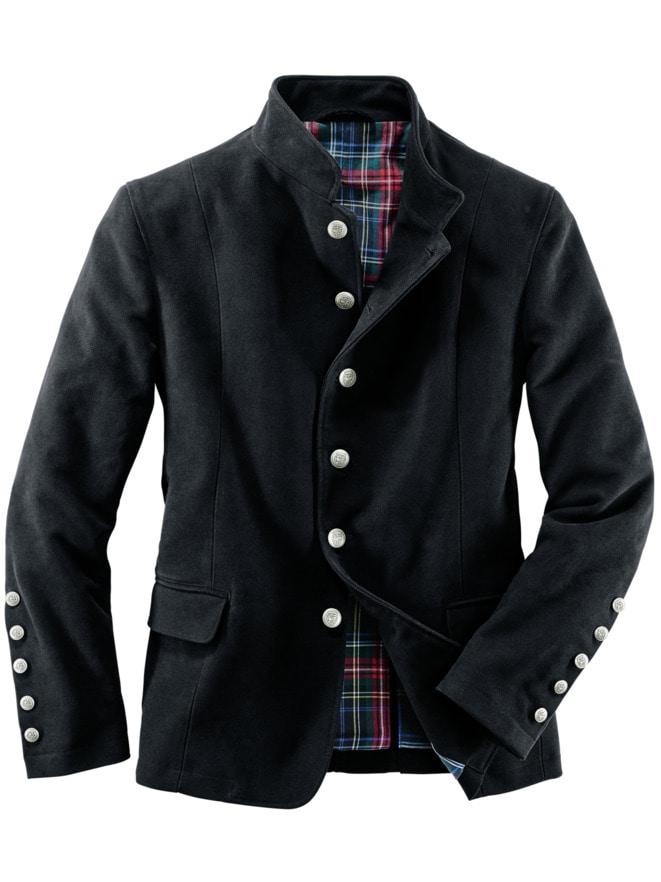 West End Jacket