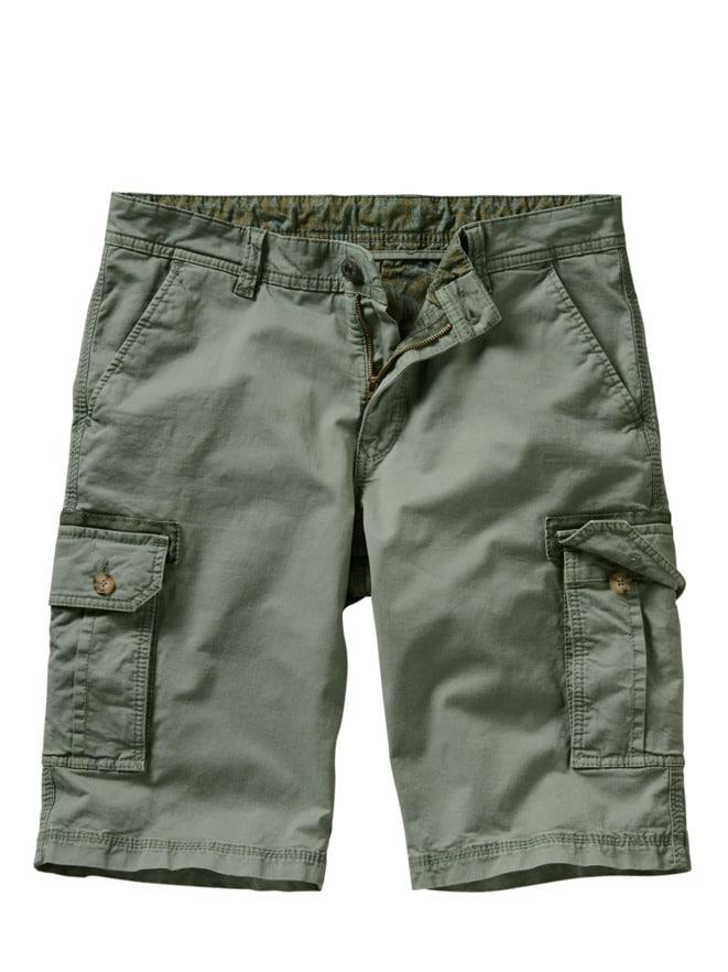 Frachtgut-Cargo-Shorts