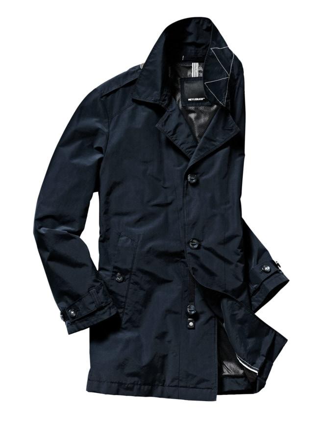 Slipon-Coat