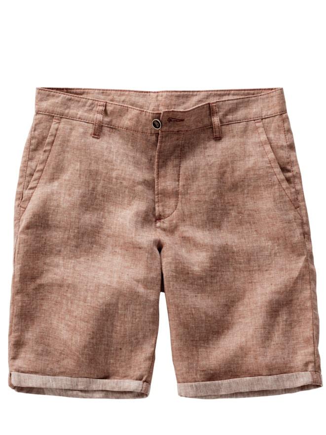 Luftzufächeln-Shorts
